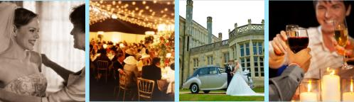 Venues for your Wedding Reception